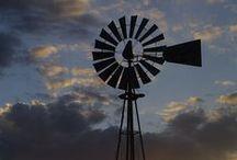 Windmills / by The Urban Farm