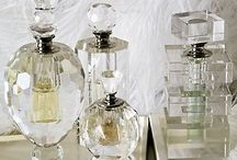 Pretty Perfume Bottles!
