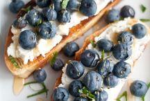 Dagens bästa mål / Breakfast food.  / by Lisa Grettve