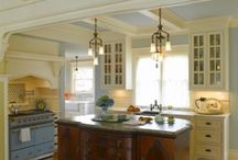 A Kitchen To Lust After