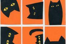Trick or Treat / Halloween. / by Carla Haney