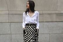 The art of clothing // / by Brianna Bulzan