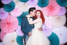ideas for Molly's wedding / by Jenny Lederer