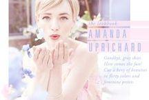 AU Clothes! / Amanda Uprichard dresses and more!