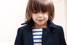 kids fashion / my passion / by Celine Vaisse