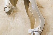 Bridal Shoes / Gamberdella's shoe collection available in our store!
