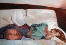 Bilder, paintings