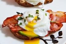 Breakfast Foods / by Debbie Brown