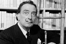 Dali... c'est mon Dada ! / Le Centre Beaubourg consacre une rétrospective consacrée à Dalí. L'occasion de revenir en photos sur la Carrière d'un artiste sulfureux ! / by photoservice.com