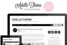 WordPress / The best and beautiful WordPress Theme
