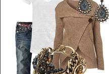 Style.... / by Debbie Brown