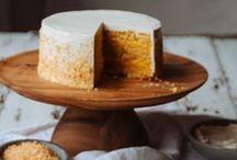 d e s s e r t s / Desserts you can enjoy just looking at / by Nastassja Sheremet