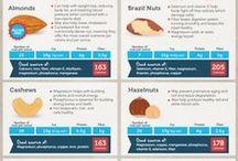 f o o d / Food infographic design inspiration / by Nastassja Sheremet