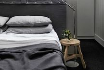 * the BEDroom *