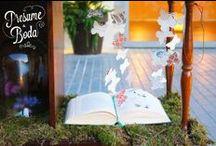 Ideas *PdB* / Ideas by Presume de Boda.com *Creative Wedding Planners