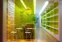 * retail design * / Retail design. Stores.