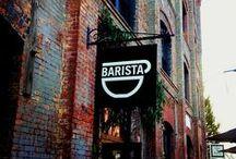 Cafes, Winebars & Restaurants