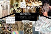 Metallic Inspiration