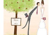 Faire-part de mariage originaux / Nouvelle Collection de Faire-part de Mariages : faire-part, invitations, save the date & Cartes de remerciement ! Créez le plus original des faire-part de mariage : le vôtre ! Enveloppes offertes, échantillon à partir de 5€ / by photoservice.com