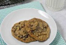 All Things Cookies, Brownies & Bars / The best cookies, brownies, bars and sweet treats around the web!