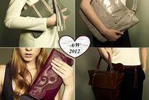 Autumn/Winter 2012 Campaign