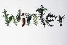 * winter * / Winter