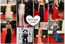 Favourite Red Carpet looks 2014