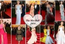 Met Ball 2014 / Our favourite look's