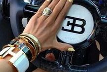* luxury * / Luxury. Rich. VIP.
