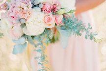 Flowers / Flores que harán las delicias de cualquier decoración que se precie