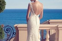 Casablanca Bridal / Our gowns made by the beautiful designers of Casablanca Bridal!