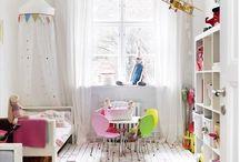 greta's room