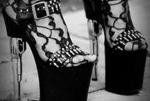 Shoes that make me go ooooooo