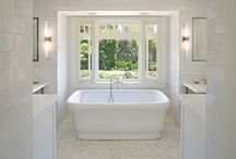 a room to bathe in