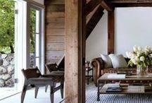 barn wood / by fivEandfaRm | t. hoelle |