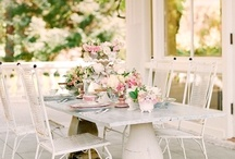 shabby chic / by fivEandfaRm | t. hoelle |