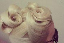 Hairs / by Keli Tayyeb