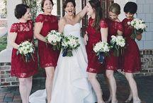 Weddings & Events / by Kelley Atkinson