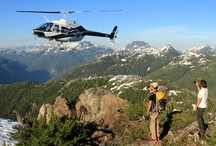 Activities in the Wilderness / With so many activities to choose from at Clayoquot Wilderness Resort, you will always be having some kind of adventure. / by Clayoquot Wilderness Resort