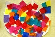 Spring / Breathe easy and freshen-up your classroom with these cool ideas.