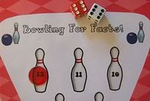 MATH: Add & Subtract / Add up the learning ideas without subtracting the fun!