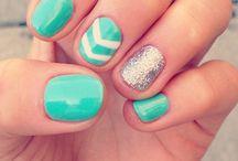 Nail Art / Colorful and fun nail art, designs and creations