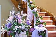 Some Wedding Ideas / by Janette Tackett