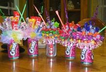 Party Ideas / by Janette Tackett
