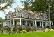 Dream Home Ideas / by Janette Tackett