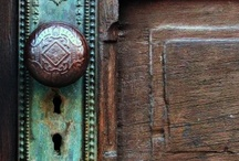 doors / by Kim Reich