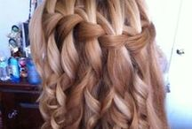 Beauty Tips and Styles / by Janette Tackett