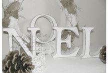 Xmas Ideas  / All about christmas decorations