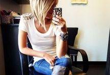 Hair & Beauty / by Samantha Stankiewicz
