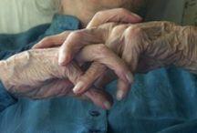 Hands & Feet / by Cheryl Cummings Bagley
